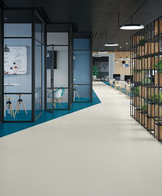 Polyflor Launches Palettone Flooring Range In A Dizzying