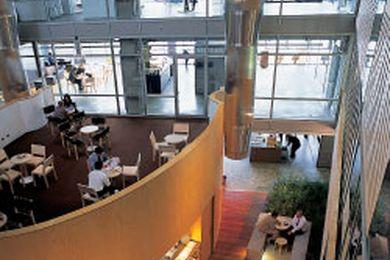Award for interior architecture