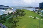 Ken Maher: Darwin Waterfront
