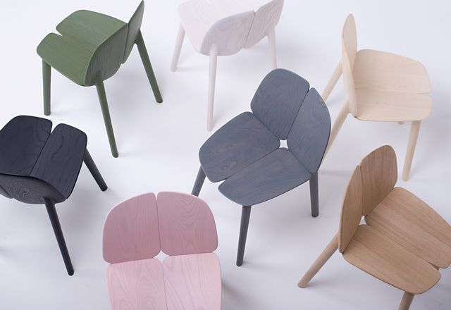 The Osso chair.