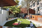 2017 National Architecture Awards: Daryl Jackson Award for Educational Architecture