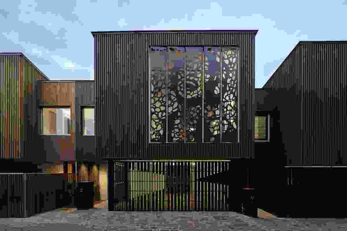 Richmond Hill by Melbourne Design Studios.