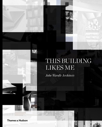 <i>This Building Likes Me</i> by John Wardle Architects