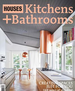 Houses: Kitchens + Bathrooms, June 2016