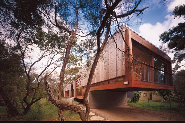 Balnarring Beach House, Mornington Peninsula,
