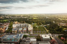 SA government dumps private developers, takes charge of old Royal Adelaide Hospital redevelopment