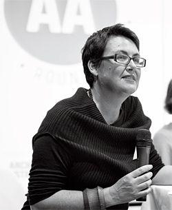 Justine Clark