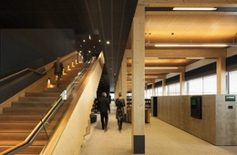 2015 Intergrain Timber Vision Awards