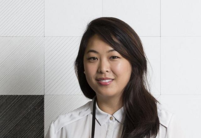 Christina Cho