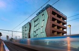 2014 National Architecture Awards: Frederick Romberg Award