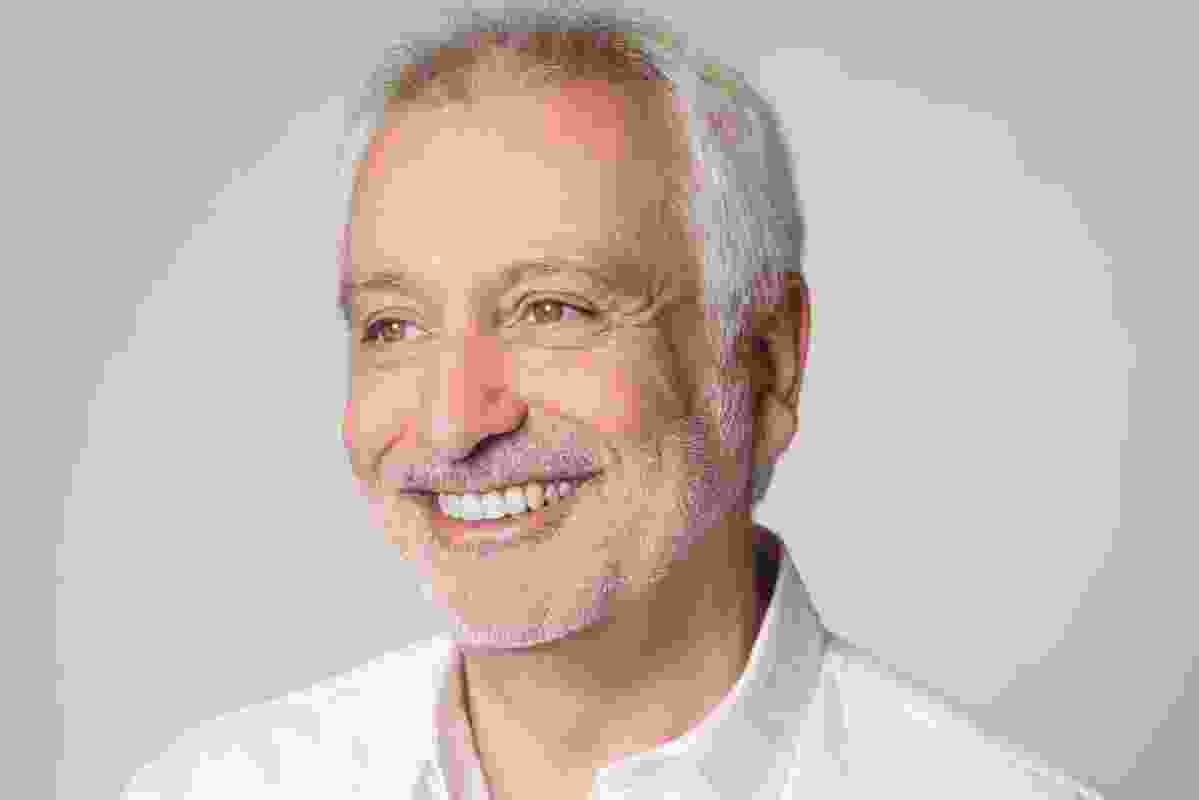 Tony Giannone is director of Tectvs and industry professor in the School of Architecture and Built Environment at the University of Adelaide.