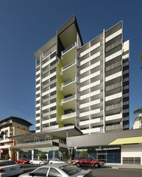 2013 Brisbane – Queensland Regional Architecture Awards