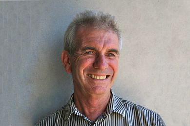 Perth architect Philip Griffiths.