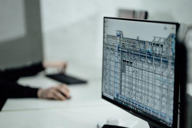 我们需要从内部理解建筑,而不是把它看作是一种生产形式。