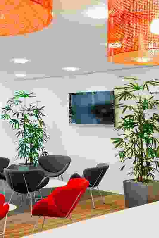 Vero Insurance New Zealand Ltd – Creative Spaces.