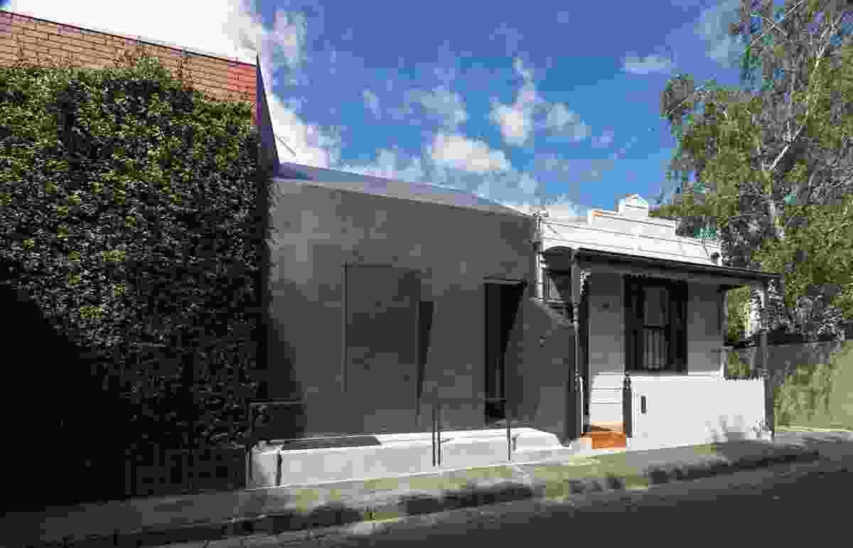 Law Street House – Muir Mendes.