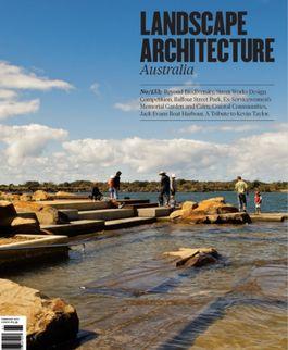 Landscape Architecture Australia, February 2012