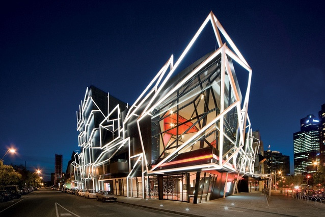 ARM Architecture's Melbourne Theatre Company.
