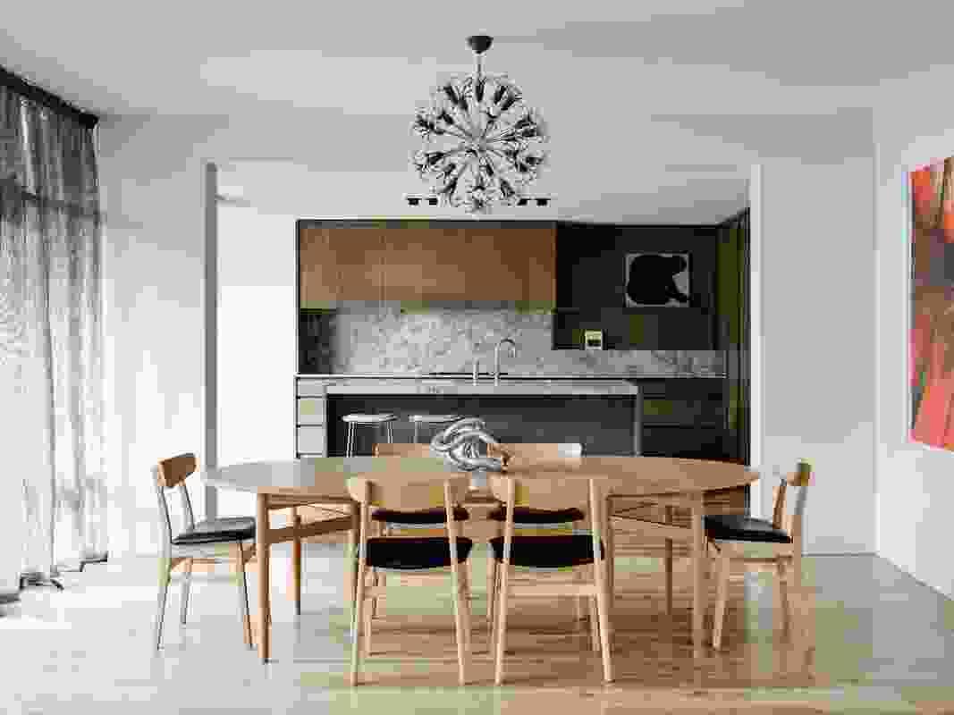 Elsternwick Residence by Flack Studio.