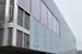 Architect turns to Swisspearl in recladding of Launceston hospital