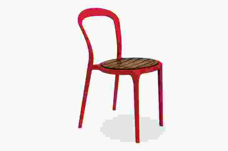 Lady P chair.