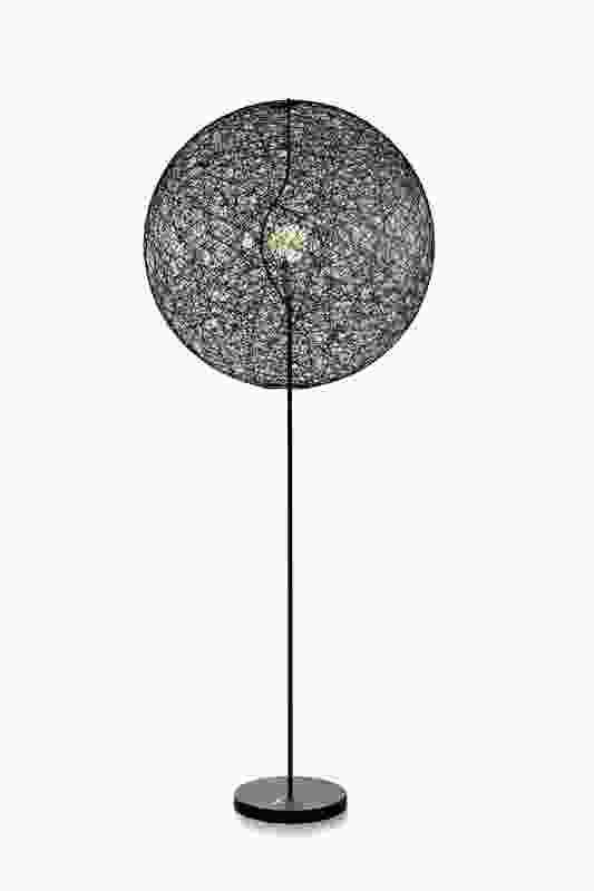 Random Light LED floor lamp by Bertjan Pot for Moooi.