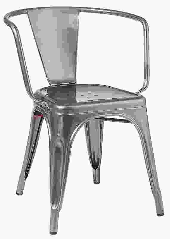Tolix Model A chair