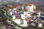 Parramatta Square design competition