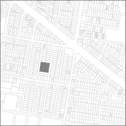 Consolidated precinct.