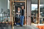 Profile: Hank Koning, Julie Eizenberg