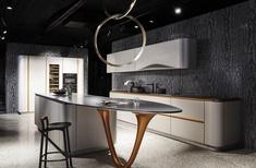 Snaidero Italian kitchens opens flagship in Sydney