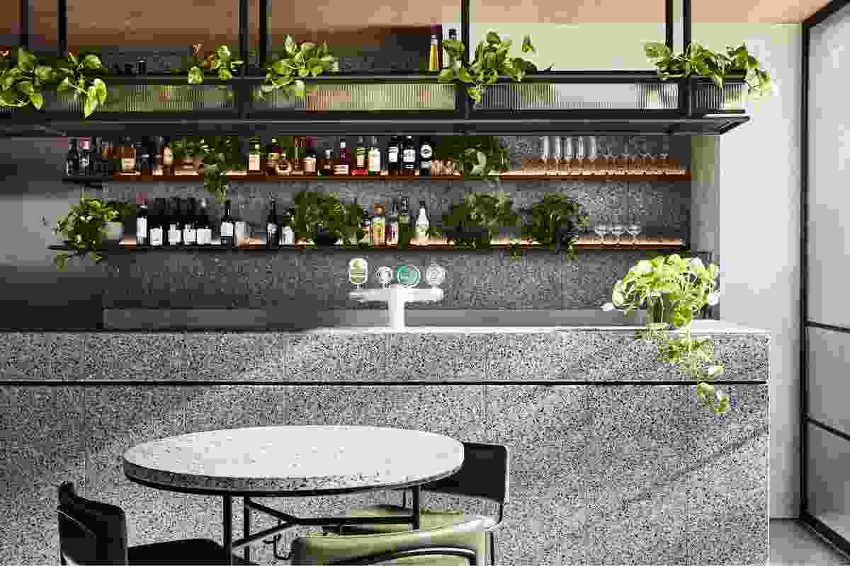 Marnong Estate Bar by Biasol.