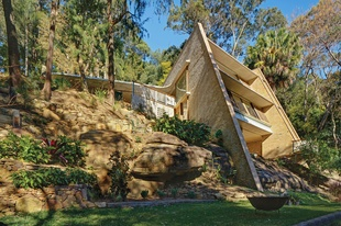 2018 Houses Awards: Australian House of the Year