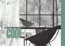 The catalogue cover, with Harry Sowden's