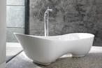 Cabrits bath and basin