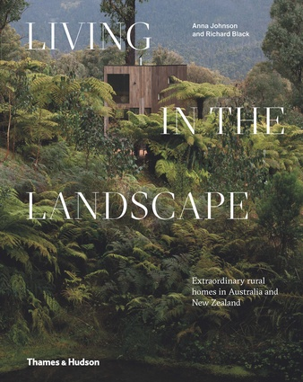 <i>Living in the Landscape</i> by by Anna Johnson, Richard Black (eds).