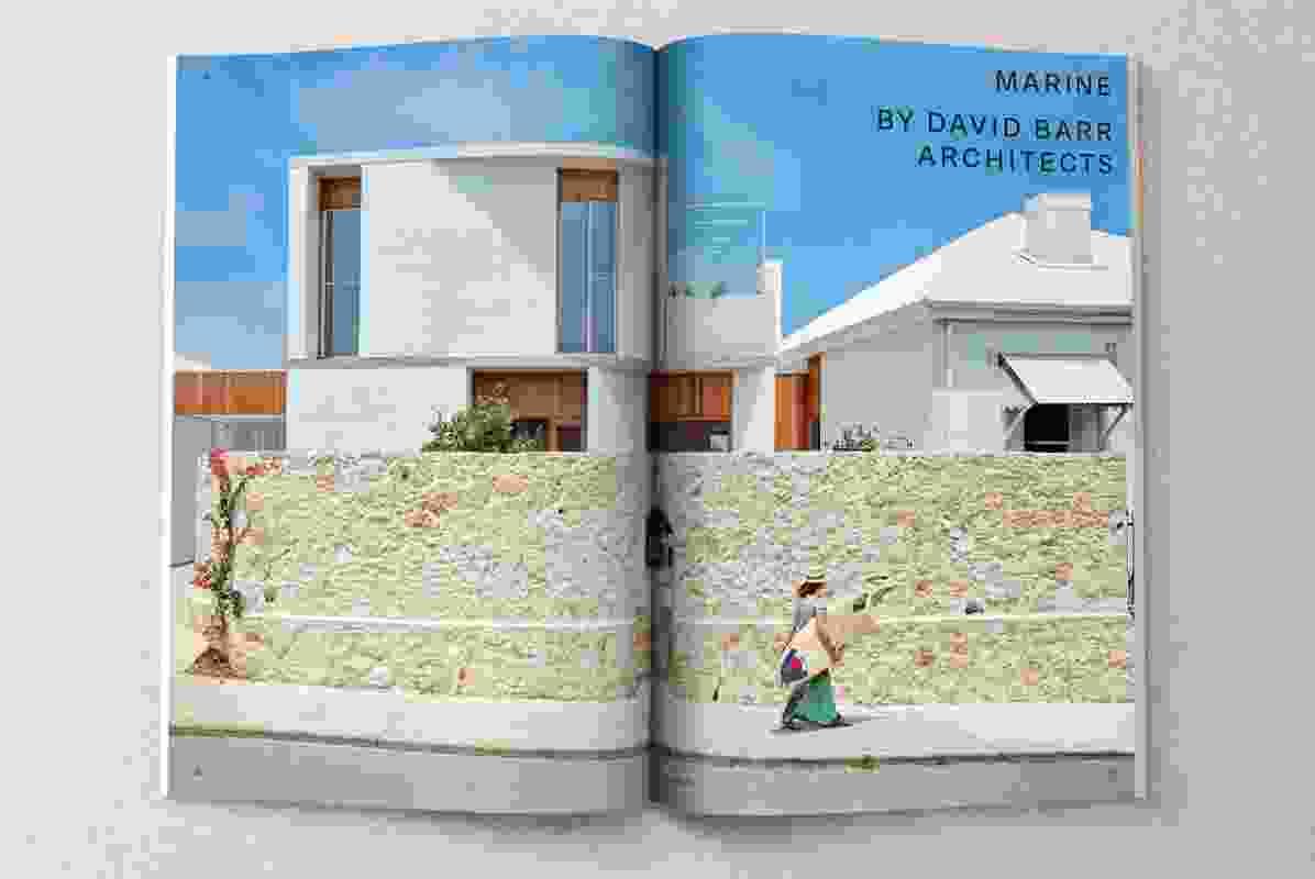 Marine by David Barr Architects.