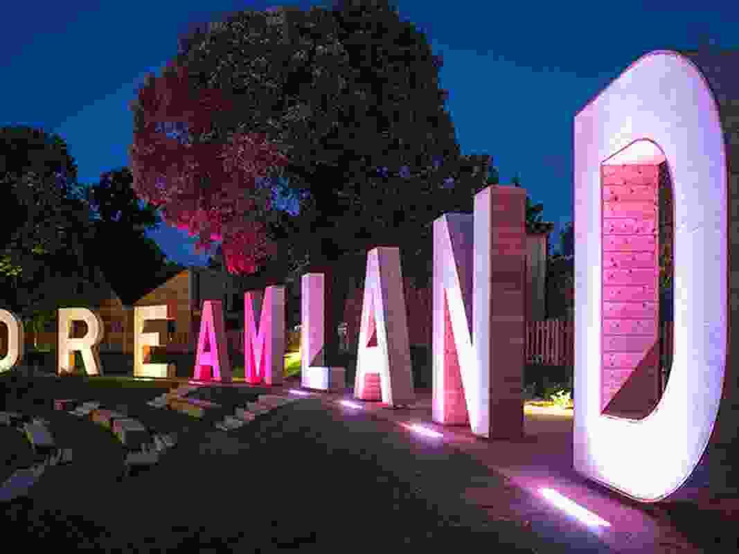 Dreamland Margate by AECOM.