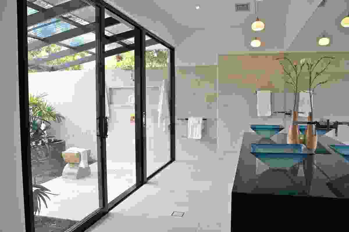 Santorini, Port Douglas – AH Design Concepts.