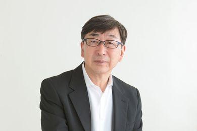 Architect Toyo Ito.