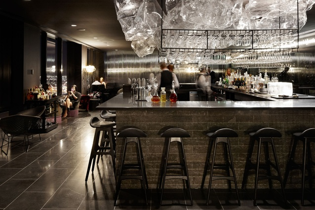 2012 eat drink design awards high commendations best bar