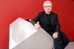 'Architecture is the closest thing to a human being that something can be,' says Daniel Libeskind