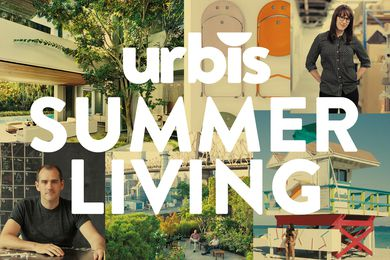 Urbis issue 72 is out now