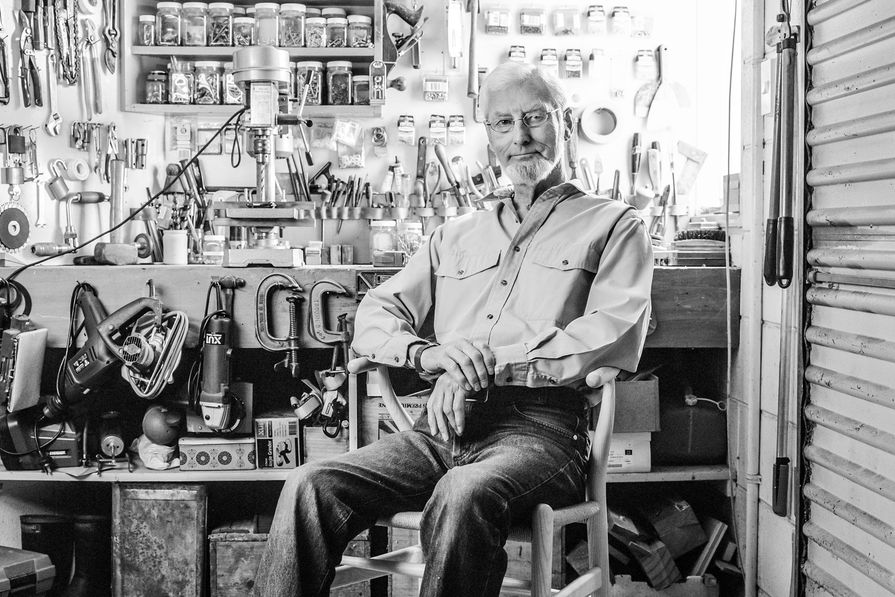 NZIA Distinguished Fellow, founding partner of Warren and Mahoney and beloved architect Maurice Mahoney passed away on 31 October at age 89.