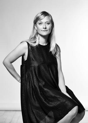 Foolscap Studio director Adele Winteridge.