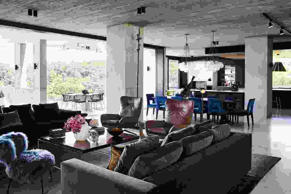 Taylors Bay Residence – Justine Hugh-Jones Design