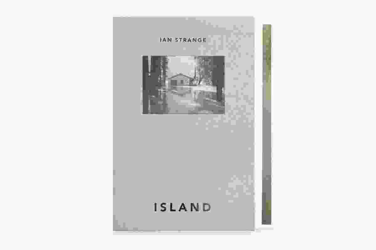Island by Ian Strange, published by Pampam Press.