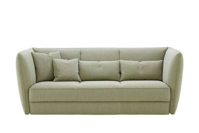 Softly Sofa by Nick Rennie for Ligne Roset