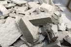 New technology converts carbon emissions into building materials