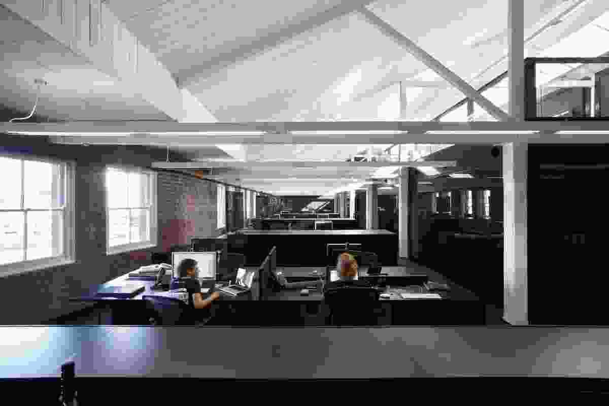 Saatchi & Saatchi – Smart Design Studio